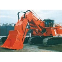 In Use in Excavator